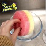 Scrub Mommy Σφουγγάρι