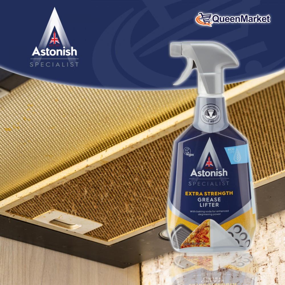 Astonish SPECIALIST Πολυκαθαριστικό με Σόδα 750ml