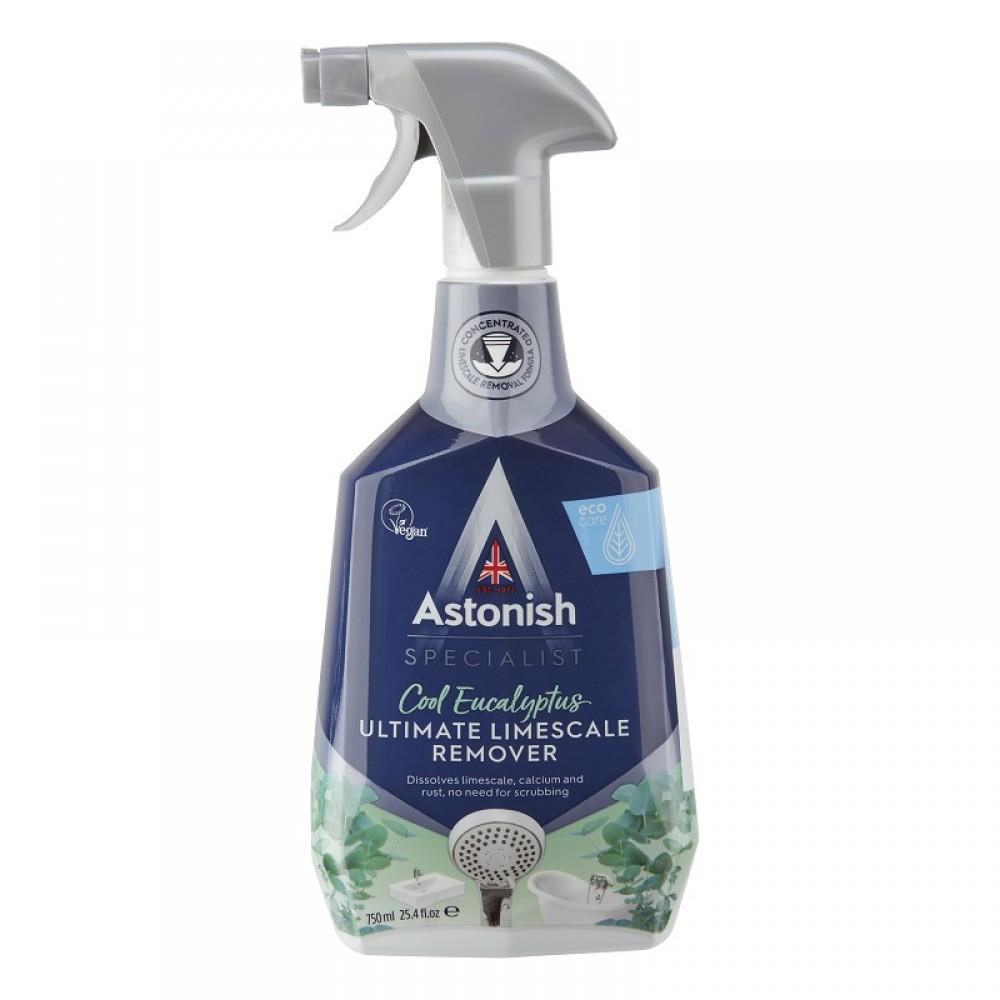 Astonish SPECIALIST Καθαριστικό Αλάτων 750ml